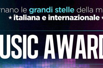 Music Awards 2019: tutti i premi