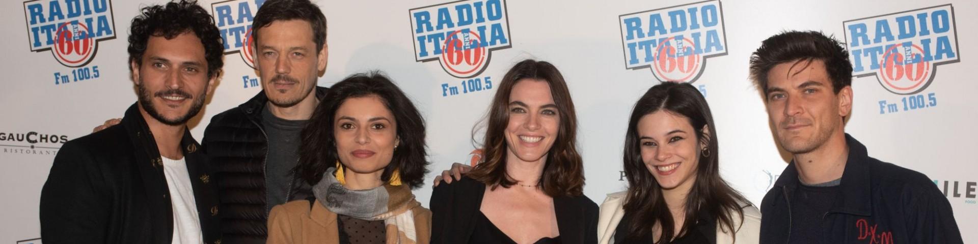 Radio Italia Anni '60 - Le foto dell'exclusive party a Roma