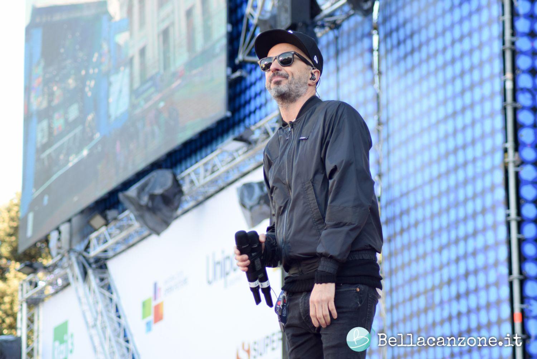 Concerto del Primo Maggio 2019 a Roma: le foto del backstage