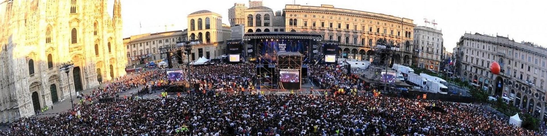 Radio Italia Live – Il Concerto 2019 a Milano: scaletta e ordine di uscita