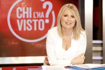 Stasera in tv - 22 maggio: da Chi l'ha visto? a Live Non è la D'Urso, tutti i programmi