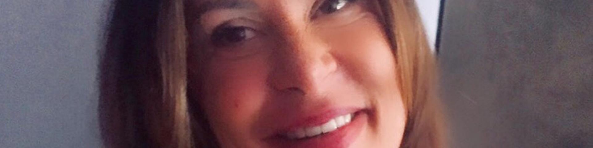 """Stefania Bonomi presenta """"Il pentagramma dell'anima"""" a Roma"""