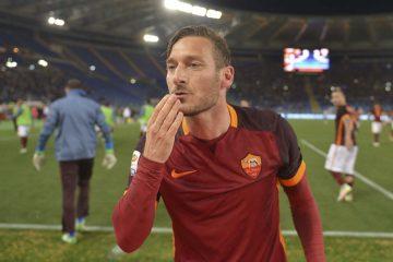 La vita di Francesco Totti sarà presto una serie tv: chi lo interpreterà?