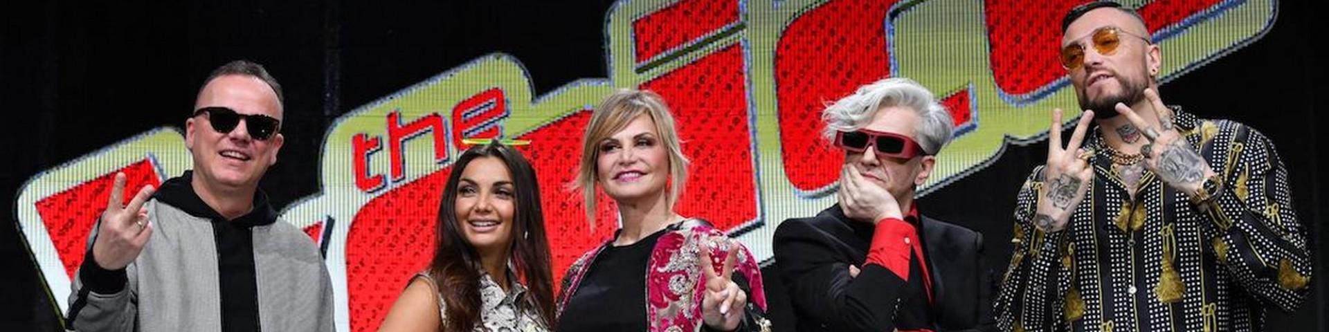 Stasera in tv - 30 maggio: da The Voice a All Together Now, tutti i programmi