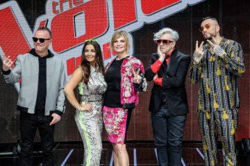 Stasera in tv - 7 maggio: da The Voice of Italy a Le Iene, tutti i programmi