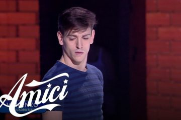 Finale Amici 2019: Vincenzo è il primo eliminato - Video