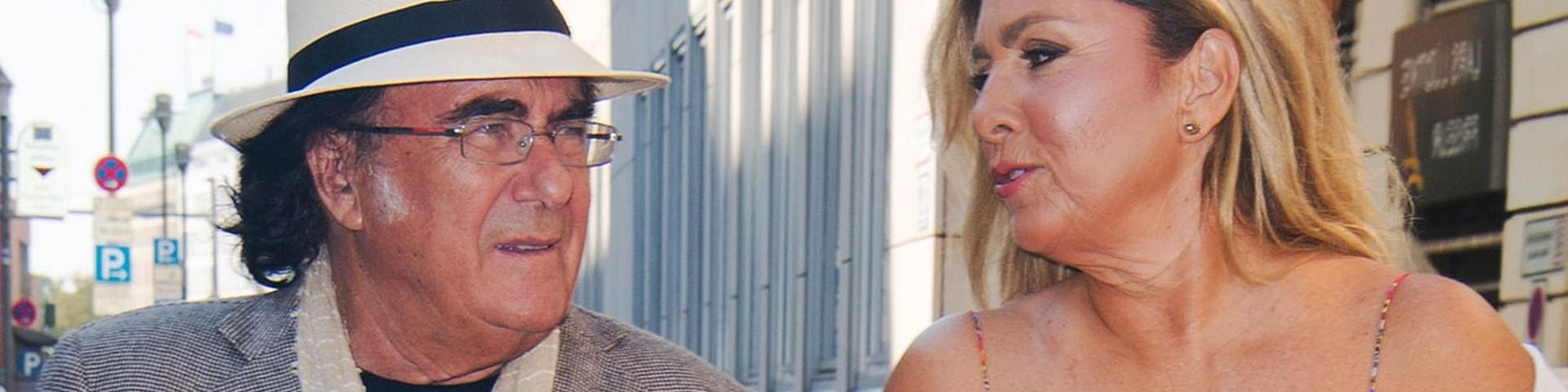 Al Bano e Romina a Sanremo 2020 con una canzone di Cristiano Malgioglio?