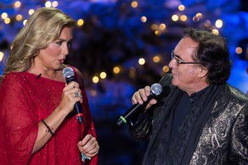 Signore e signori: Al Bano e Romina Power a Verona, scaletta del concerto (replica)