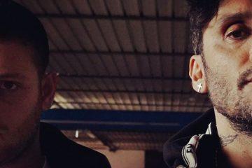 Fabrizio Moro, Figli di nessuno (Amianto) feat. Anastasio