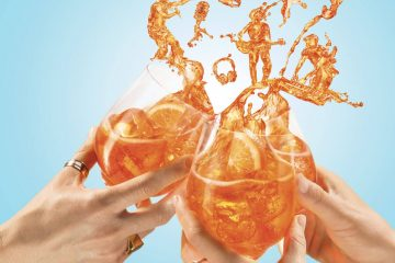 Aperol Happy Together Live: scaletta e ordine di uscita
