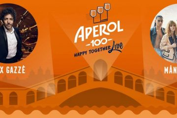 Aperol Happy Together Live 2019 - 29 giugno