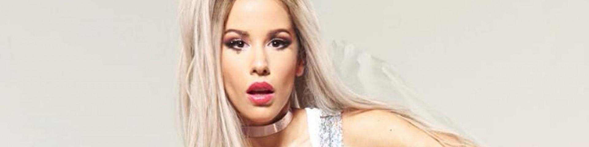 """Veronica delle Lollipop contro Baby K: """"La discografia italiana propone spazzatura"""""""