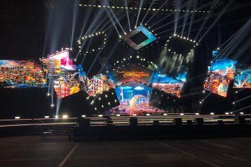 Ballata per Genova: scaletta e ordine di uscita cantanti
