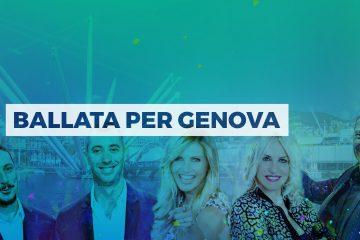Ballata per Genova