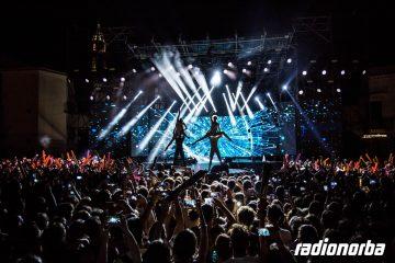 Battiti Live 2019 a Vieste - 30 giugno