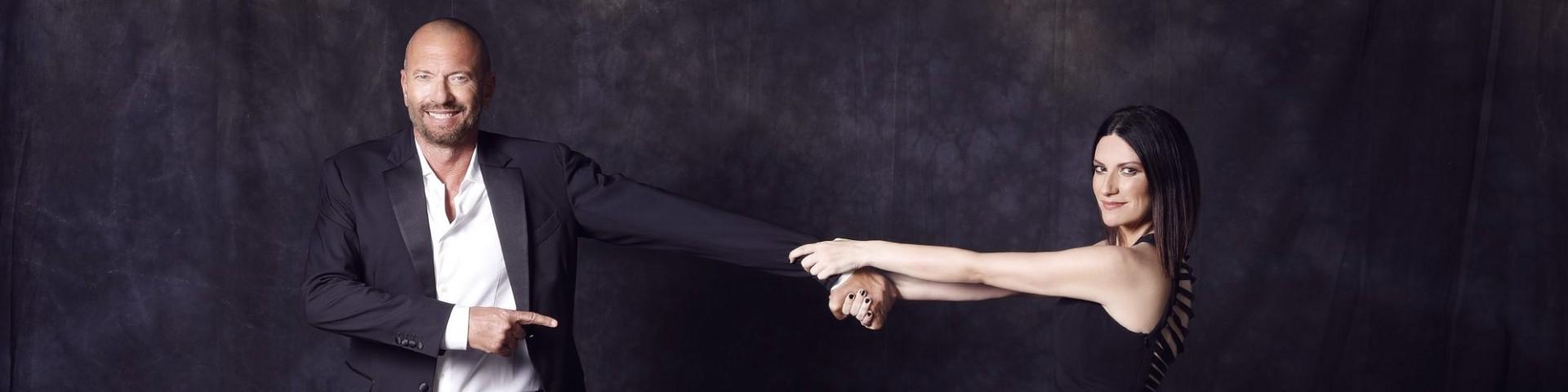 Laura Pausini Biagio Antonacci in concerto a Messina – 27 luglio: biglietti, scaletta, come arrivare