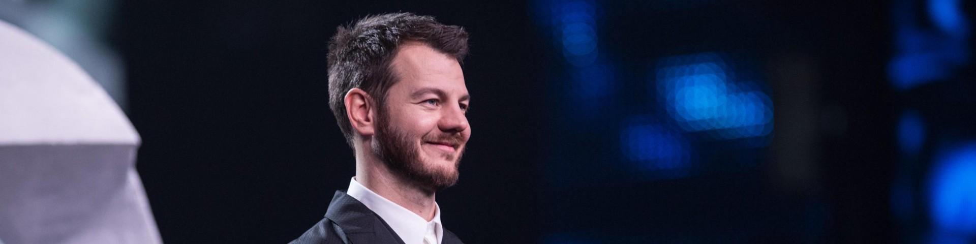 Alessandro Cattelan conduttore di Sanremo 2020? Il commento di Fiorello