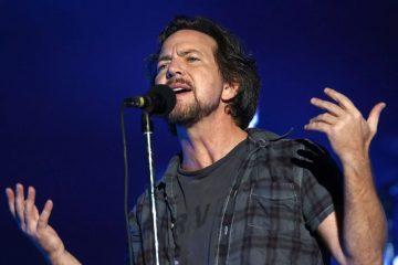 Eddie Vedder in concerto a Collisioni – 17 giugno