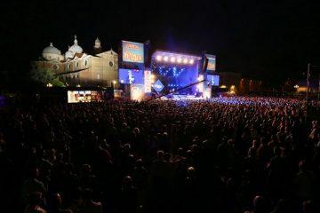 Festival Show 2019 a Padova: scaletta e ordine di uscita