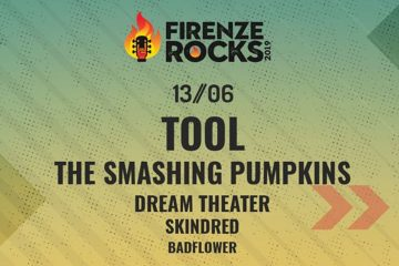 Tool + Smashing Pumpking in concerto a Firenze Rocks: biglietti, scaletta, ospiti, come arrivare