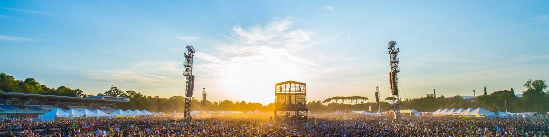 Firenze Rocks a Firenze – 15 giugno: dove è, biglietti, scaletta e ospiti