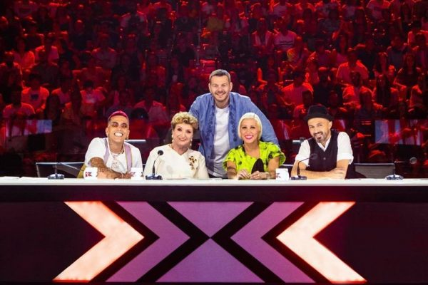 X Factor 2019, Live 14 novembre