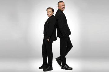 Gigi D'Alessio e Nino D'Angelo: concerti rinviati per una lite. Come chiedere il rimborso dei biglietti