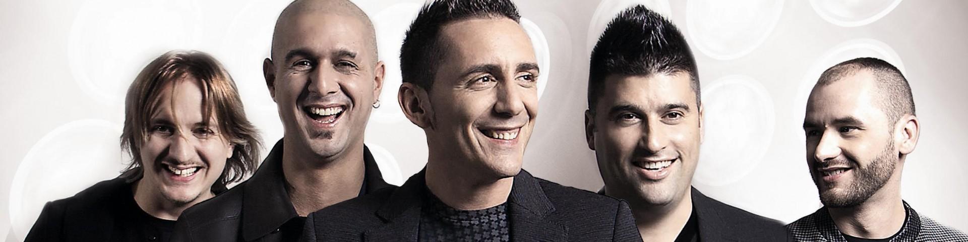 Biglietti concerti Modà: tutte le info sul tour 2019