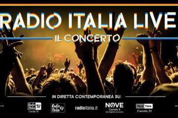 Radio Italia Live – Il Concerto 2019 a Palermo