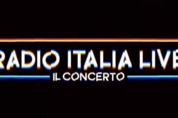 Radio Italia Live – Il Concerto 2019 a Palermo: scaletta e ordine di uscita