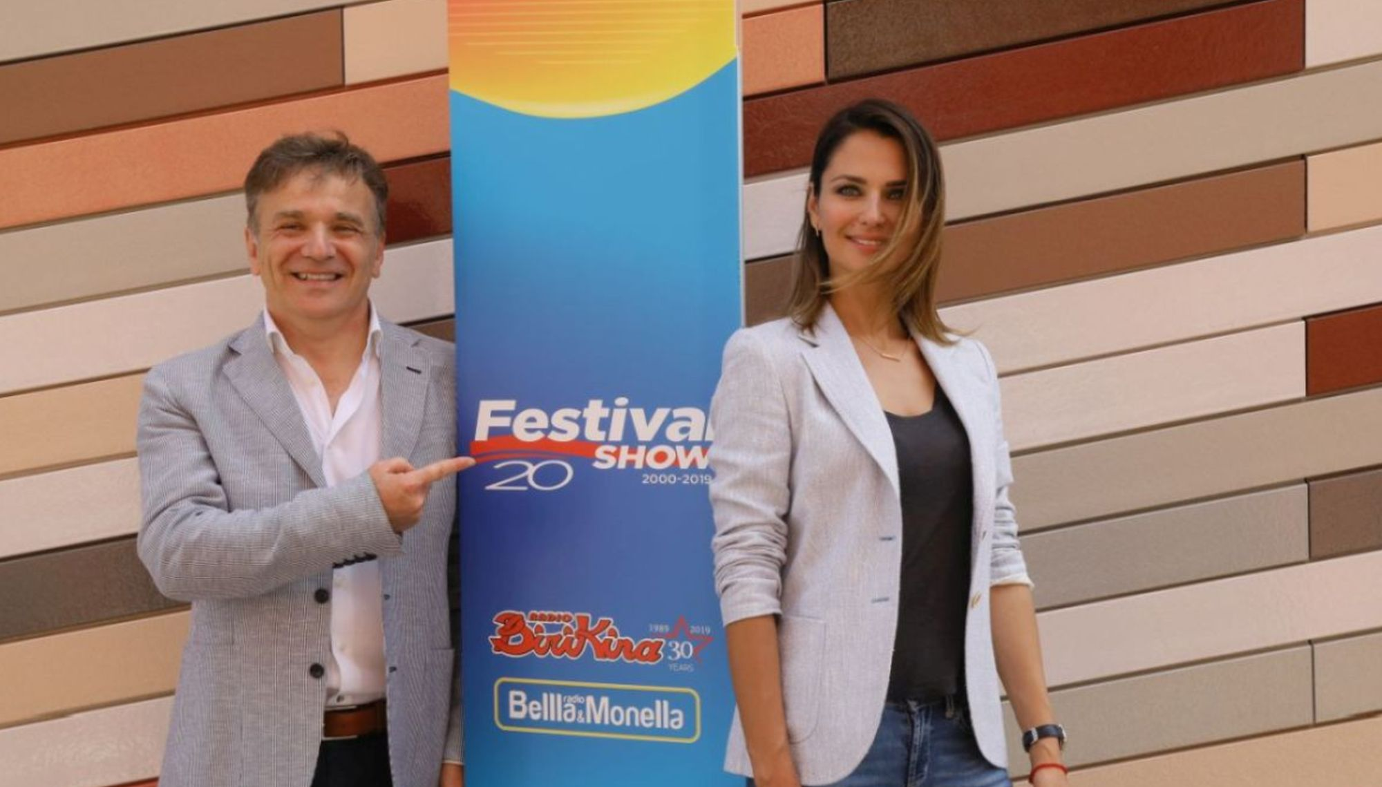 Festival Show 2019: tutti i cantanti
