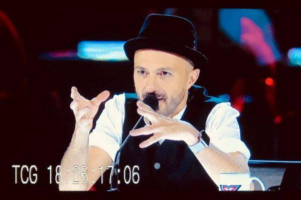 X Factor 2019: la prima foto ufficiale dei nuovi giudici