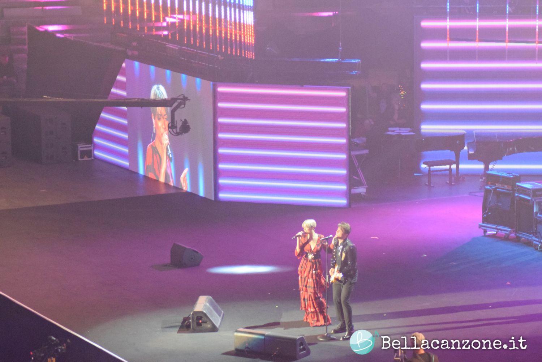 Seat Music Awards 2019: foto della prima serata