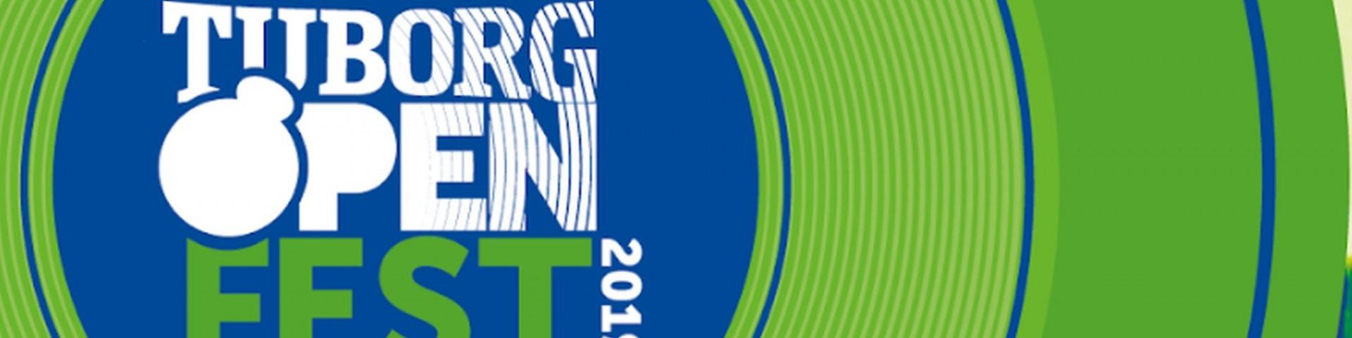 Tuborg Open Fest a Milano – 27 giugno: dove è, biglietti, scaletta e ospiti