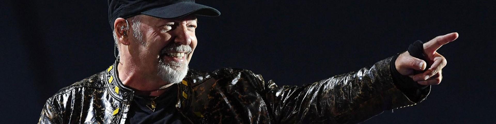 Vasco Rossi Live 2020: come acquistare i biglietti con il fanclub