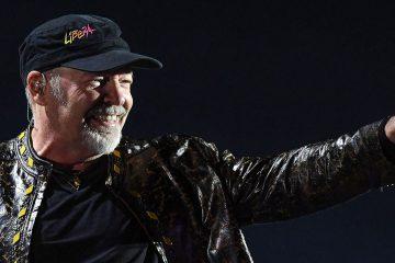 """Rai 1: Vasco Rossi ospite a """"Danza con me"""""""