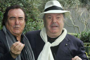 Al Bano e Lino Banfi insieme per fiction: tutti i dettagli