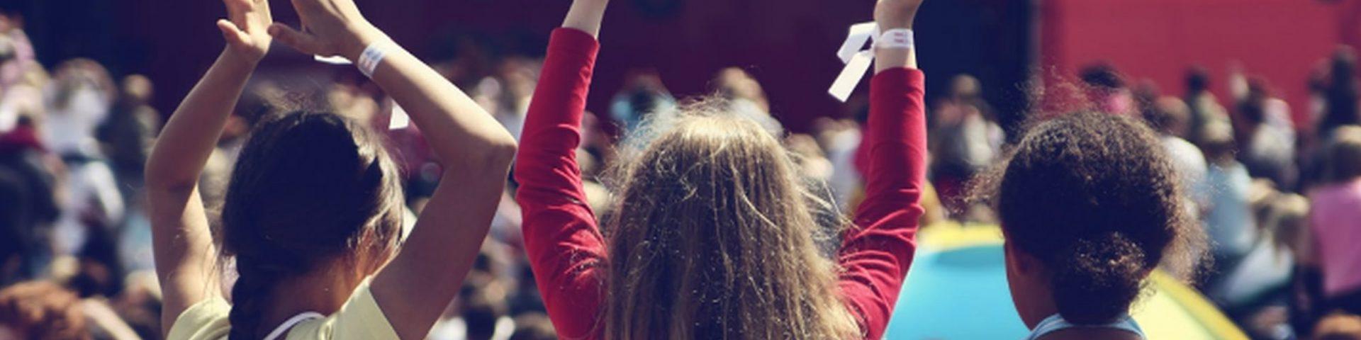 I bambini pagano ai concerti?