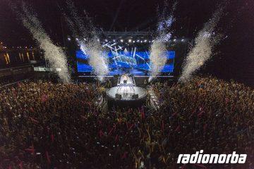 Battiti Live 2019 a Brindisi: annunciati i cantanti della seconda tappa