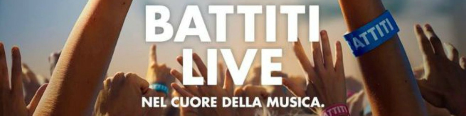 Battiti Live 2019 su Italia 1 da Bari: scaletta e streaming