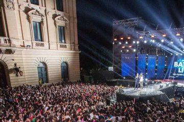 Battiti Live 2019 a Gallipoli: scaletta e ordine di uscita