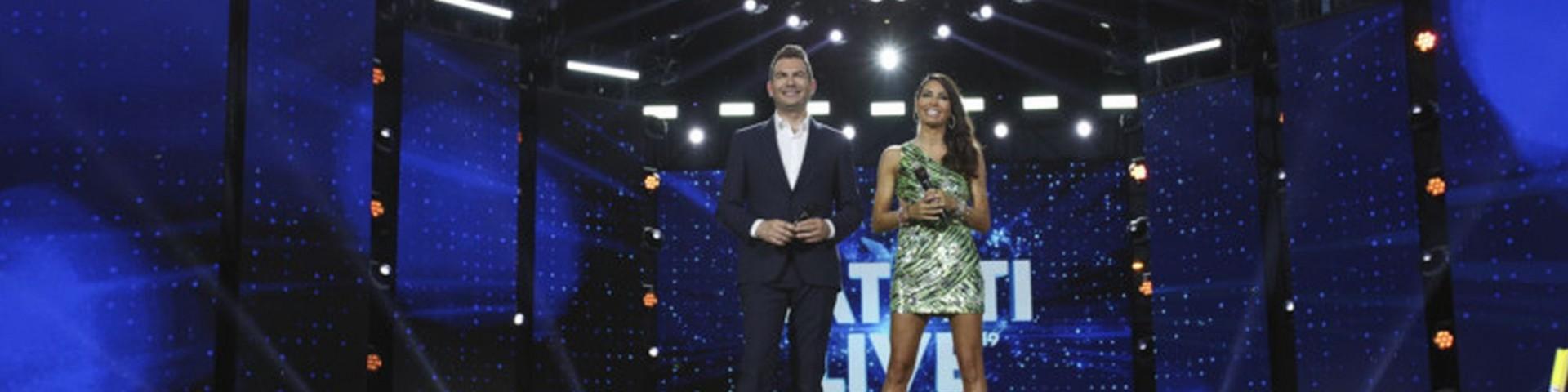 Quarta puntata Battiti Live 2020: scaletta e ordine di uscita