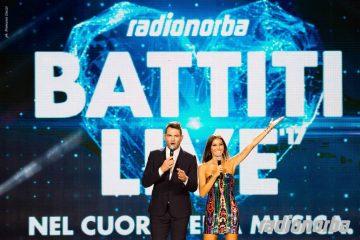 Ultima puntata Battiti Live 2020: scaletta e ordine di uscita