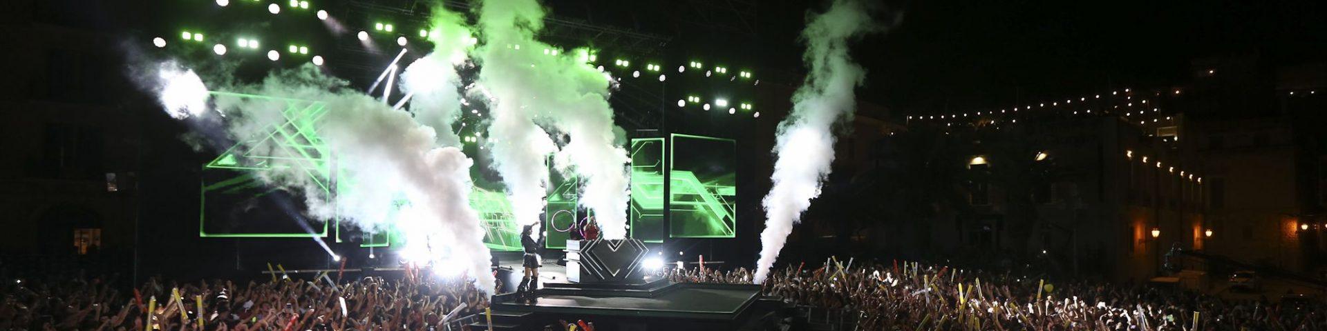 Battiti Live 2019 su Italia 1 da Trani: scaletta e streaming