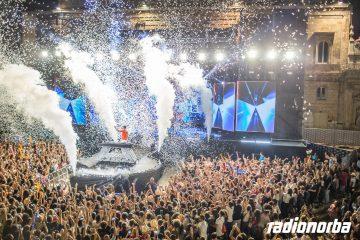 Battiti Live 2019 a Trani: scaletta e ordine di uscita