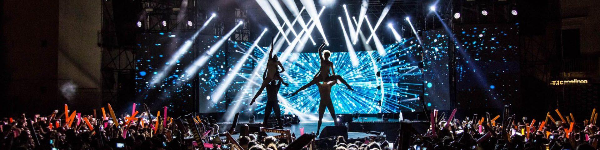 Battiti Live 2019 a Brindisi