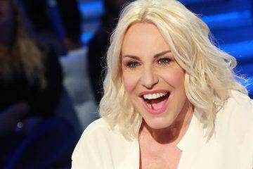 """Antonella Clerici: """"Sanremo Young? Bisogna crederci"""""""