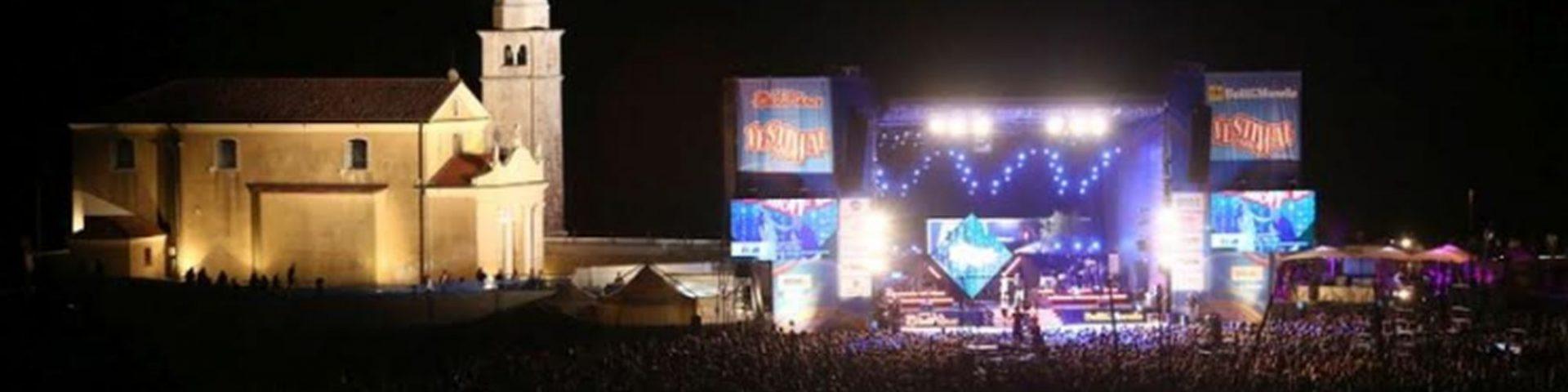 Festival Show 2019 a Caorle
