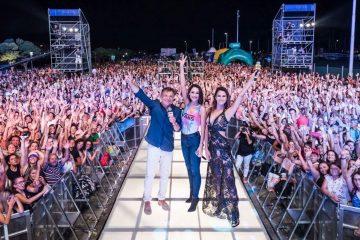 Festival Show 2019: annunciato il cast di Caorle
