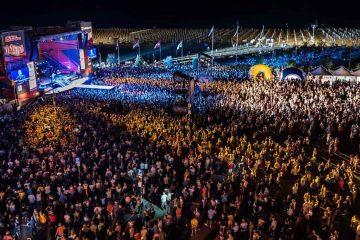Festival Show 2019 a Chioggia